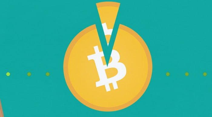 Bitcoin bawah 20