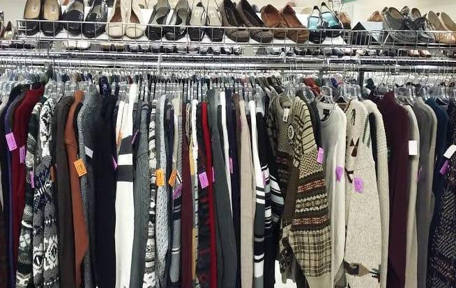 Bisnis Thrift Modal 10 Juta