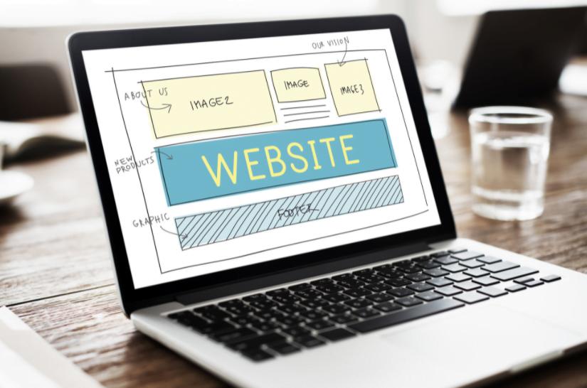 Usaha pembuatan website Modal 10 Juta