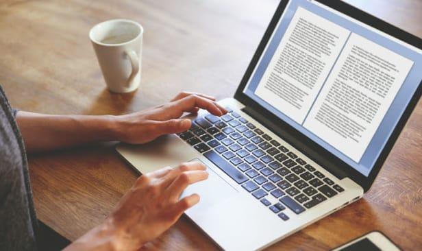 Bisnis Jasa Penulisan Artikel Modal 5 Juta