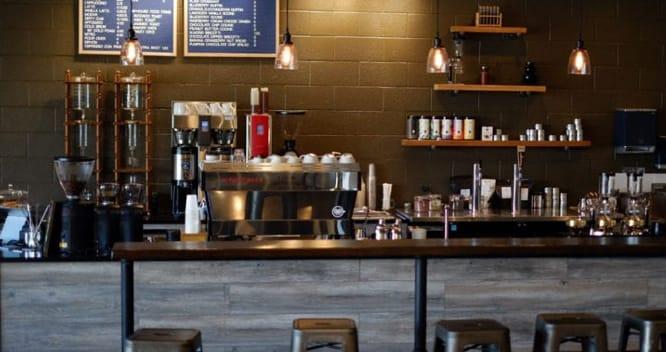 Usaha Coffee Shop Modal 50 Juta